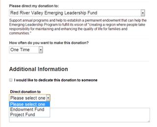 ELP donate
